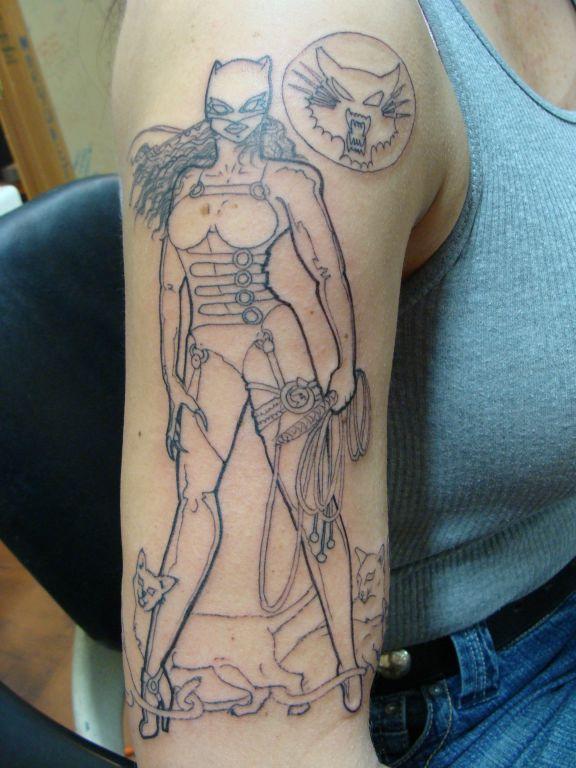 Bills Tattoo Portfolio